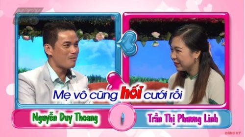 "chang trai tan gai thanh cong bang cach tung ""toi hau thu"" cua me hinh anh 1"