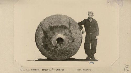 Giải mật quả bom hạt nhân đầu tiên trong kho vũ khí Liên Xô - 3