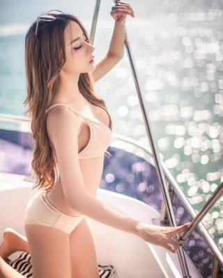 """nho dau 3 co gai thai duoc menh danh """"nu than tam suoi""""? hinh anh 8"""