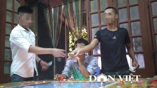 "bai 1: tay choi do den doc can tien nuoi ""tho, khi, su tu"" hinh anh 3"