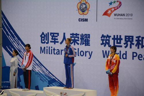 Vang dội kình ngư Ánh Viên: Vượt VĐV Trung Quốc giành huy chương thế giới - 1
