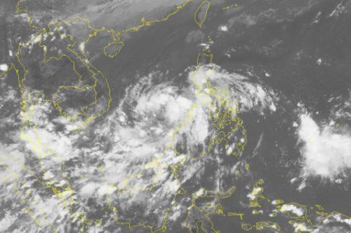 Áp thấp nhiệt đới di chuyển nhanh, khả năng thành bão giật cấp 10