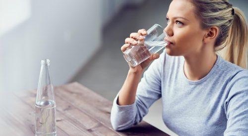 Ít người biết 4 thời điểm bổ sung nước mang lại lợi ích vàng cho cơ thể