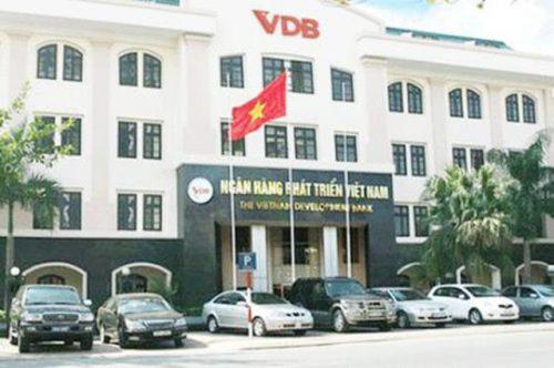 Phát hiện dấu hiệu tội phạm khi kiểm toán Ngân hàng Phát triển Việt Nam - 1