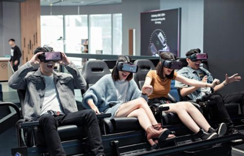 Samsung 68: dấu ấn đột phá công nghệ ngay giữa lòng thành phố - Ảnh 3.