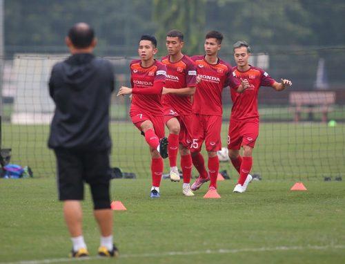 Đội tuyển Việt Nam đấu Malaysia: Chờ những toan tính bất ngờ từ thầy Park - 2