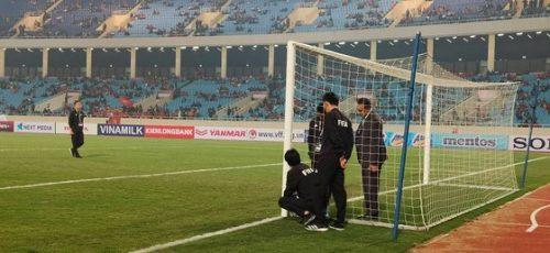 Việt Nam - UAE 1-0: Việt Nam vươn lên ngôi đầu bảng G ảnh 5