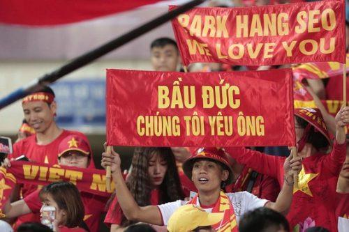 Việt Nam - UAE 1-0: Việt Nam vươn lên ngôi đầu bảng G ảnh 7