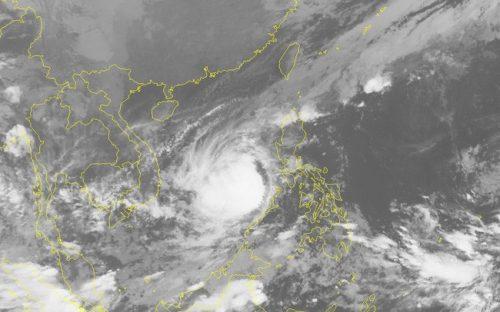 Khẩn cấp ứng phó với bão số 6, gió giật cấp 14-15  - Ảnh 1.