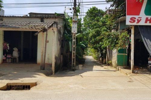 Bị tố cáo, Chủ tịch xã ở Thanh Hóa trả lại gần nửa tỷ cho dân