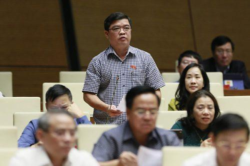 Bộ Nội vụ đề xuất lập nghị quyết riêng về biên chế giáo viên