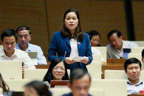 Bộ trưởng Nội vụ: Quy định bổ nhiệm cần tới 7 bằng cấp, rất phiền hà