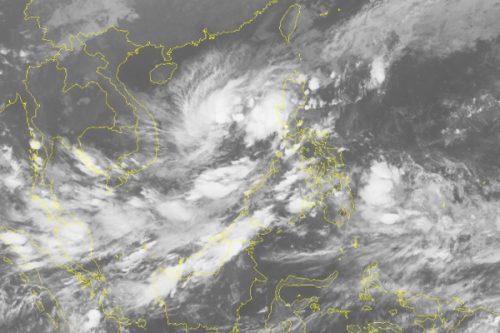 Dự báo thời tiết 6/11, bão số 6 liên tục tăng cấp trên Biển Đông