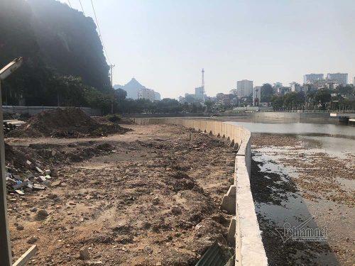 Quảng Ninh cho phép lấn hồ điều hoà xây khách sạn
