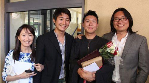 """Nguyên tắc """"10 không""""của bà mẹ nuôi 3 con cùng đỗ ĐH Stanford"""