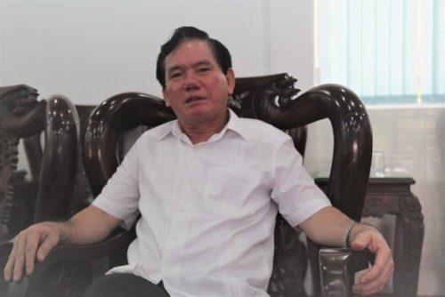 Để Trà Vinh thành trung tâm kinh tế biển của miền Tây - Ảnh 1.