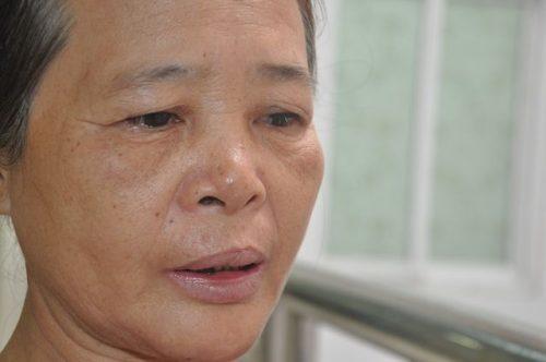 Không có tiền mổ tim, vợ xin bác sĩ cho chồng về gấp để được chết ở nhà - 4
