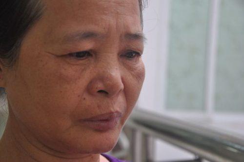 Không có tiền mổ tim, vợ xin bác sĩ cho chồng về gấp để được chết ở nhà - 6