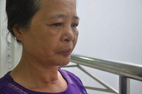 Không có tiền mổ tim, vợ xin bác sĩ cho chồng về gấp để được chết ở nhà - 3