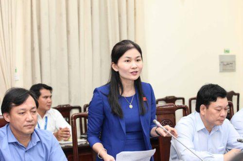 Bình Phước cần tập trung quan tâm làm tốt công tác LĐ-TB&XH - Ảnh 3.