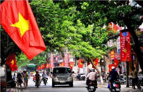 Sửa Luật Lao động 2012: Người lao động sẽ nghỉ 2 ngày vào dịp Quốc khánh - 1