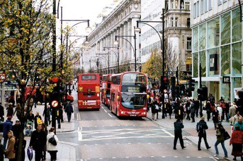Vị thế xứng tầm của cư dân sống trong khu đô thị kiểu mẫu