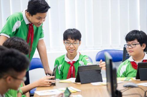 23 năm triển khai các dự án cộng đồng của Microsoft tại Việt Nam