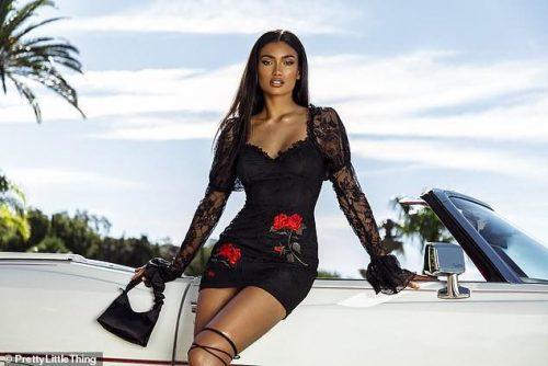 Sắc vóc nóng bỏng của người mẫu cao 1m80 Kelly Gale Ảnh 10