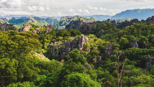 Địa danh ấn tượng thu hút khách hàng đầu ở Lào Ảnh 8