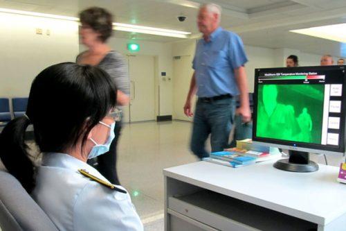 Lo ngại viêm phổi lạ từ Trung Quốc, Bộ Y tế khuyến cáo đặc biệt