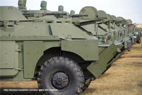 Myanmar cũng lên đời 'taxi chiến trường' BRDM-2MS... Việt Nam sẽ sớm có? Ảnh 5
