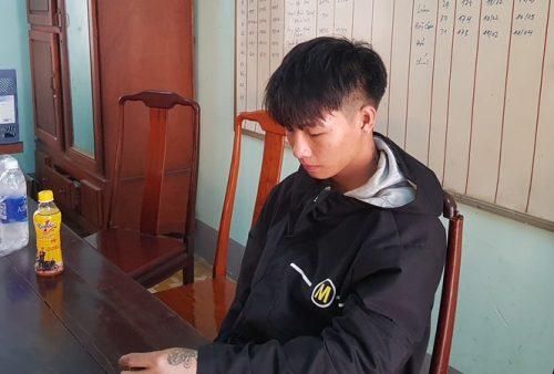 Lê Tấn Mã Hồng Phong bị khởi tố về tội giết người
