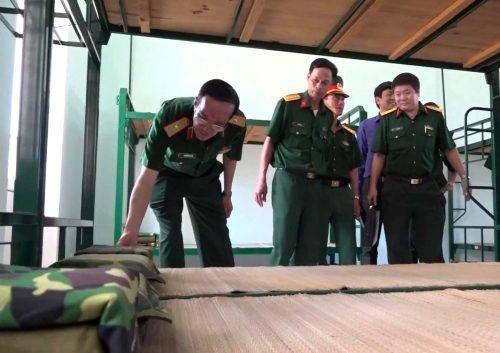Tây Nguyên sẵn sàng cách ly 630 người về từ Trung Quốc và các nước có dịch Covid-19
