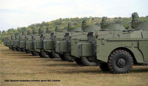 Myanmar cũng lên đời 'taxi chiến trường' BRDM-2MS... Việt Nam sẽ sớm có? Ảnh 6