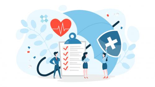 Có bao nhiêu loại bảo hiểm và phân biệt các loại như thế nào?