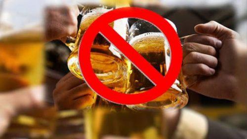 Từ 24/2, hạn chế hình ảnh diễn viên uống rượu, bia trong tác phẩm điện ảnh - Ảnh 1.
