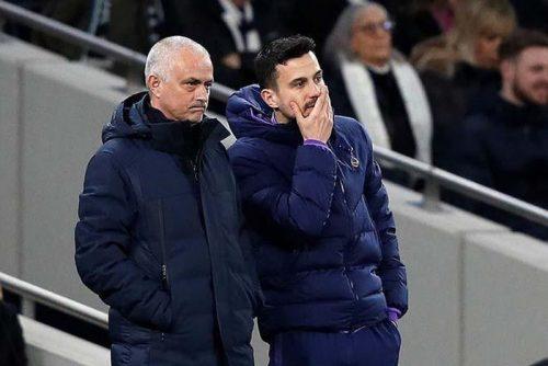 Mourinho đáp cực gắt sau khi Tottenham thua Leipzig ngay sân nhà