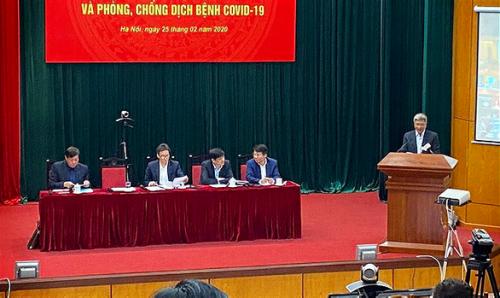 Việt Nam sẽ chống dịch như thế nào khi COVID-19 chuyển sang giai đoạn 2? - Ảnh 1.