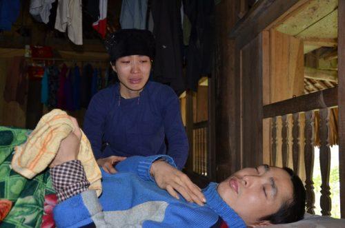 Chàng trai nằm bất tỉnh 2 ngày trong phòng trọ đang chết mòn đau đớn - 5