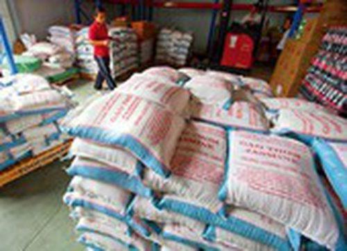 Tạm dừng xuất khẩu gạo: Bộ Công Thương nói gì?