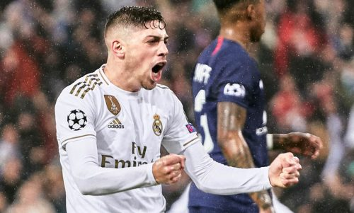 Real Madrid hét giá Valverde khiến MU choáng váng