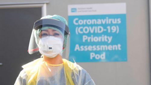 Tình hình đại dịch COVID-19 tính đến sáng 31-3 - ảnh 4