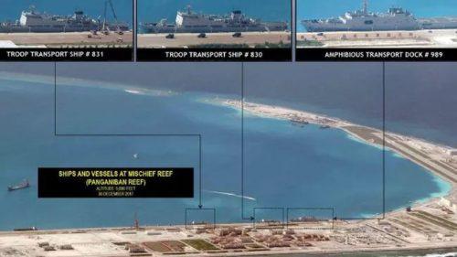 """Chuyên gia chỉ rõ âm mưu của Trung Quốc """"khuấy động"""" Biển Đông giữa Covid-19 - 1"""