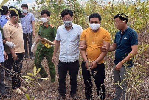 Nạn nhân sống sót trong vụ án mạng ở chùa Quảng Ân xuất viện - ảnh 3