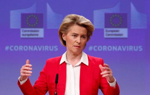EU trăm mối tơ vò - Ảnh 1.