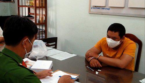 Nạn nhân sống sót trong vụ án mạng ở chùa Quảng Ân xuất viện - ảnh 2