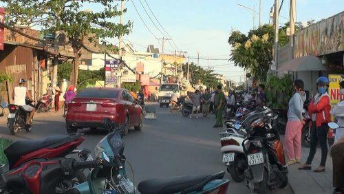Nạn nhân bị chém lìa tay kể lại giây phút bị truy sát trên phố Sài Gòn