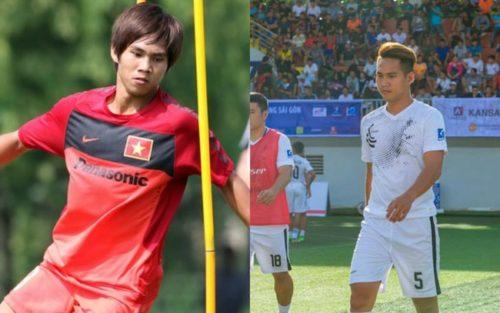 """Khát khao trở lại với bóng đá, cầu thủ từng bán độ viết """"tâm thư"""" gửi VFF - Ảnh 1."""