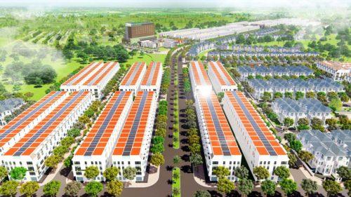 Mỹ Lệ Capital: Khu đô thị sinh thái hấp dẫn nhà đầu tư » Tin Tuc Onlie -  Tin Tuc 24h - Tin Tức Bình Phước