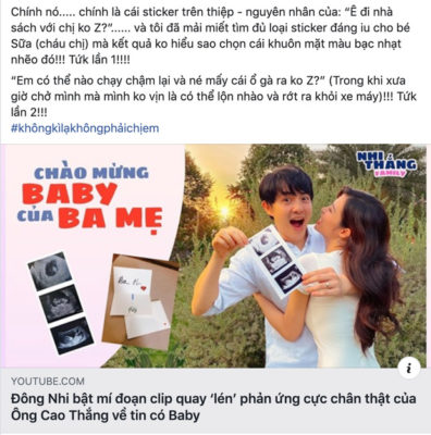 """tro ly dong nhi he lo """"me bau"""" muon an """"ca the gioi"""", bay cach giuc chu quan cuc hai hinh anh 2"""
